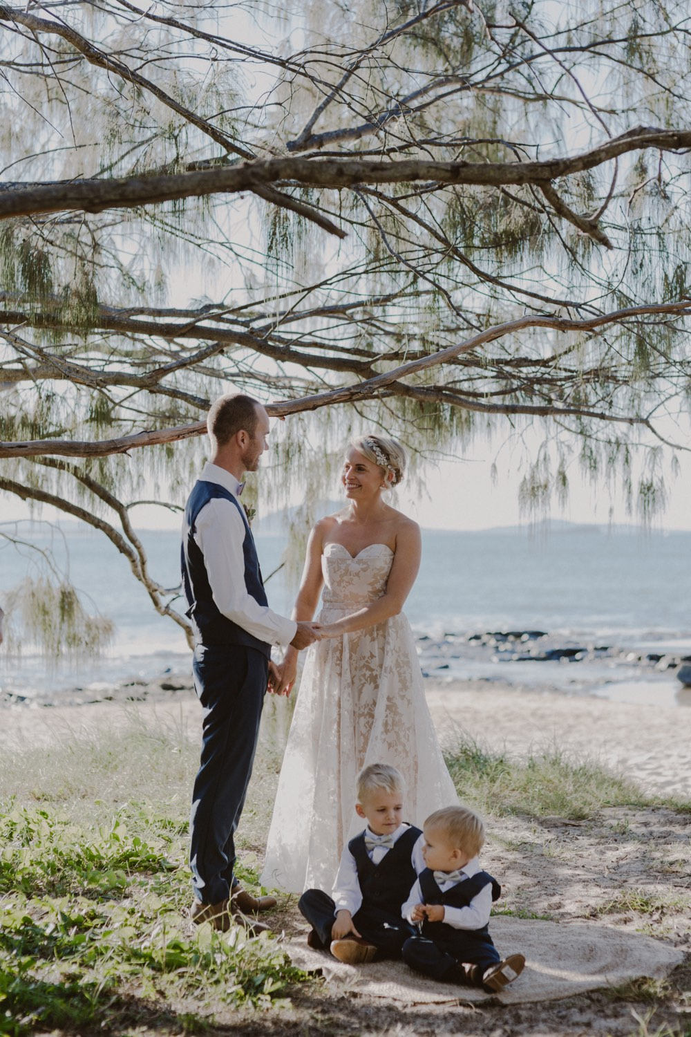 Sunshine Coast Elopement 0008